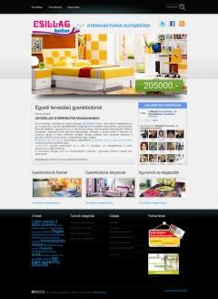 csillagbutor.hu weboldal készítés
