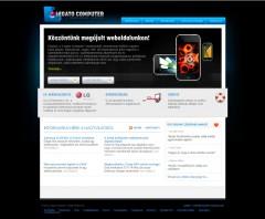 legato.hu weboldal készítés