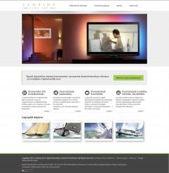 lambing.hu weboldal készítés